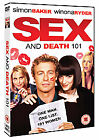 Sex And Death 101 (DVD, 2009)