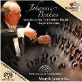 Sinfonie 1/Haydn Variationen von Piso,Janowski (2007)