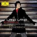 Klavierkonzerte 1&4 (CD+Bonus DVD) von Lang Lang (2007)