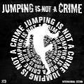 Jumping is not a crime-International Edition von Various Artists (2008)