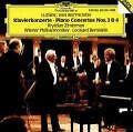 Klavierkonzerte 3+4 von Krystian Zimerman,WP,Charles Bernstein (1993)