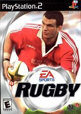 Action/Adventure Rugby Video Games