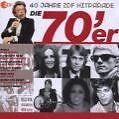 Die 70er-Das Beste Aus 40 Jahren Hitparade von Various Artists (2009)