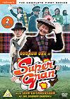 Super Gran - Series 1 (DVD, 2009, 2-Disc Set)