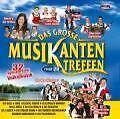 Das grosse Musikantentreffen,Folge 28 von Various Artists (2009)