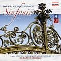 Sinfonie Concertanti von Budapest Strings (2009)