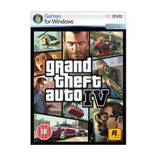 Jeux vidéo Grand Theft Auto Grand Theft Auto PC
