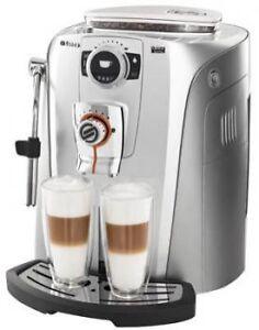 Philips Talea Giro Plus 7 Cups Espresso Machine Stainless Steel