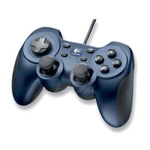 Drivers Logitech RumblePad 2 GamePad