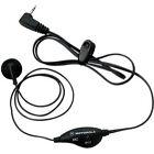 Motorola 53727 Black In-Ear Only Headsets