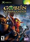 Goblin Commander: Unleash the Horde (Microsoft Xbox, 2003) - US Version