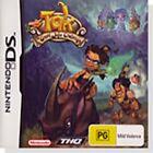 Tak the Great Juju Challenge (Nintendo DS, 2005) - US Version