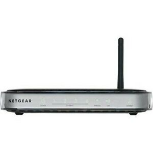 NETGEAR MBR624GU Router Driver Download