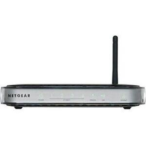 NETGEAR MBR624GU Router Driver Download