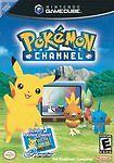 Jeux vidéo manuels inclus Pokémon PAL