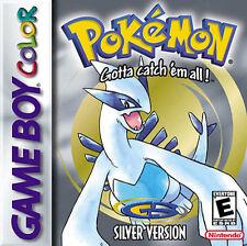 Jeux vidéo Pokémon pour Nintendo Game Boy, Nintendo