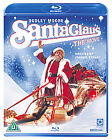 Santa Claus - The Movie (Blu-ray, 2009)