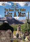 The Beast That Walks Like A Man (DVD, 2009)