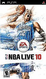 NEW-PSP-NBA-LIVE-10-SEALED