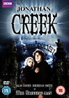 Jonathan Creek - The Grinning Man (DVD, 2009)