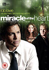 Miracle Of The Heart (DVD, 2009)