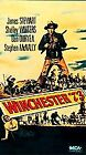 Winchester 73 (VHS, 1992)