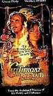 Cutthroat Island (VHS, 1996)