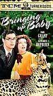 Bringing Up Baby (VHS, 1998)