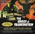 Ghost Of Frankenstein/+ von William T. Stromberg,SRSO (2000)