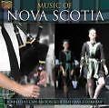 Music Of Nova Scotia von Forrester'Scape Breton Scottii (2006)