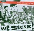 We Strike! von Anima Sound System (2006)