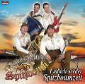 Endlich wieder Spitzboumzeit von Original Oberpfälzer Spitzboum (2006)