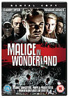 Malice In Wonderland (DVD, 2010)