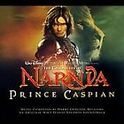 The Chronicles of Narnia: Prince Caspian [Original Soundtrack] [Digipak] [ECD] by Harry Gregson-Williams (CD, May-2008, Walt Disney) ...