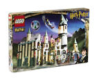 Building Harry Potter LEGO Complete Sets & Packs
