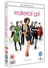 Material Girl - Series 1 - Complete (DVD, 2010, 3-Disc Set)