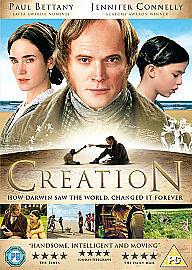 Creation-DVD