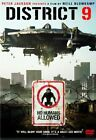 District 9 (Blu-ray Disc, 2009)
