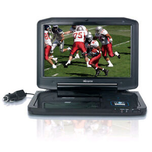 Memorex MVDP1102 Portable DVD Player (10...