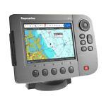 Raymarine A70D GPS Receiver