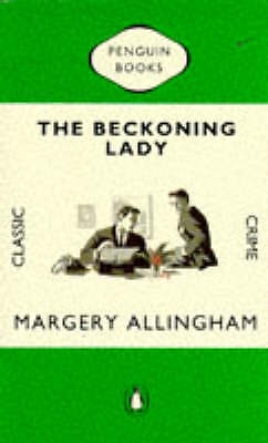 The Beckoning Lady (Penguin Classic Crime), Allingham, Margery, Good Book