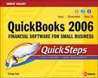 QuickBooks 2006 by Cindy Fox (Paperback, 2006)