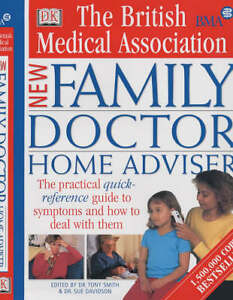 Tony-Smith-The-BMA-Family-Doctor-Home-Adviser-The-Complete-Quick-reference-Guid