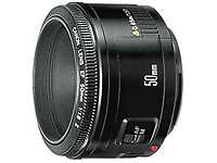 Auto & Manual Focus Standard DSLR Camera Lenses for Canon