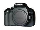 Canon  EOS 550D / Rebel T2i 18.0 MP Digital SLR Camera - Black (Body Only)