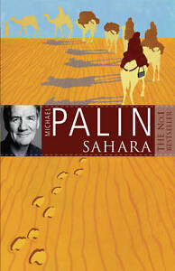 Michael-Palin-Sahara-Book