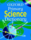 Oxford Primary Science Dictionary by Graham Peacock (Paperback, 2003)