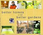 Carol Vorderman's Better Homes and Better Gardens by Graham A. Pavey, Patricia Monahan (Hardback, 2001)