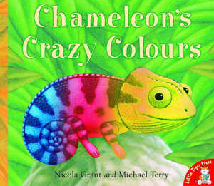 Nicola-Grant-Chameleons-Crazy-Colours-Book