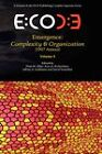 Emergence: Complexity and Organization 2007 Annual by ISCE Publishing (Hardback, 2008)